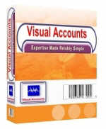 Visual Accounts the powerful, easy to use, accounting software users love
